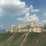 Krak Des Chevaliers - best passwords, social engineered