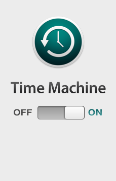 how to stop time machine backup